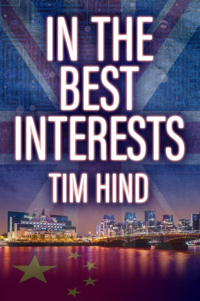 Tim Hind Author - In the Best Interests